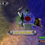 PSX PlayStation Ball Breakers Screenshot