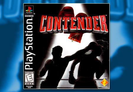 PSX PlayStation Contender