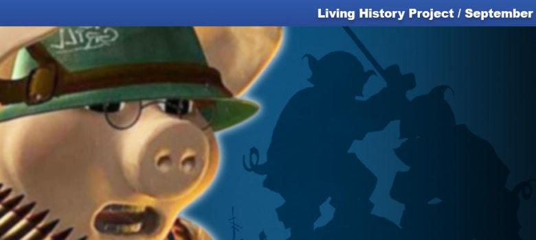 PSX PlayStation Hogs of War