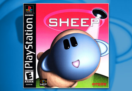 PSX Sheep