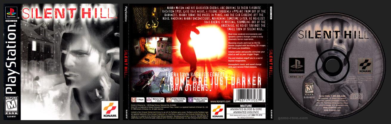 PSX PlayStation Regular Black Label Release