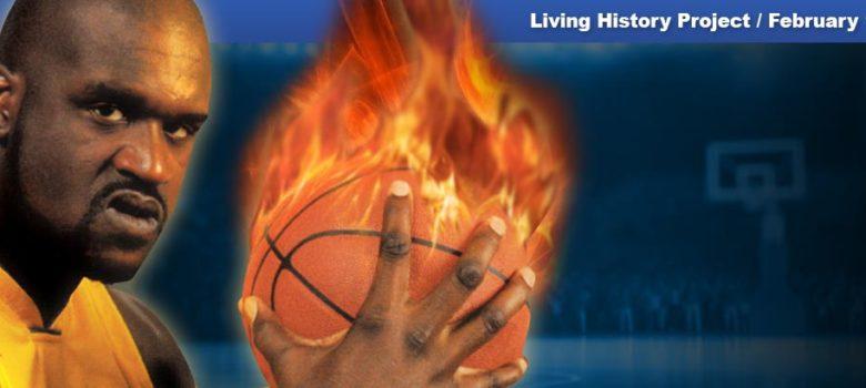 PSX PlayStation NBA Hoopz