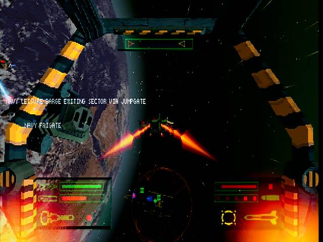 Psybadek Demo Screenshot 2021-01-27 10-05-29