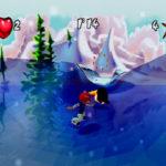 PSX PlayStation Psybadek Screenshots