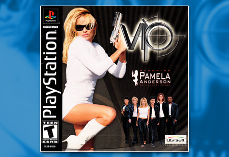 PSX PlayStation V.I.P.