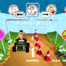 Nicktoons Racing Screenshots Screen Shot 62621, 3.02 PM