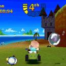Nicktoons Racing Screenshots Screen Shot 62621, 3.03 PM