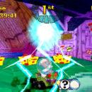 Nicktoons Racing Screenshots Screen Shot 62621, 3.07 PM 3
