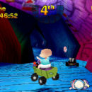 Nicktoons Racing Screenshots Screen Shot 62621, 3.07 PM 4