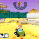 Nicktoons Racing Screenshots Screen Shot 62621, 3.09 PM