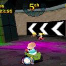 Nicktoons Racing Screenshots Screen Shot 62621, 3.10 PM