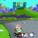 Nicktoons Racing Screenshots Screen Shot 62621, 3.15 PM 2