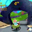Nicktoons Racing Screenshots Screen Shot 62621, 3.16 PM