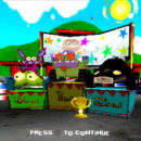 Nicktoons Racing Screenshots Screen Shot 62621, 3.16 PM 2