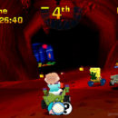 Nicktoons Racing Screenshots Screen Shot 62621, 3.22 PM