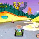 Nicktoons Racing Screenshots Screen Shot 62621, 3.22 PM 3