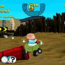 Nicktoons Racing Screenshots Screen Shot 62621, 4.20 PM