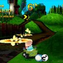 Nicktoons Racing Screenshots Screen Shot 62621, 4.21 PM