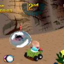 Nicktoons Racing Screenshots Screen Shot 62621, 4.23 PM
