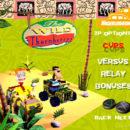 Nicktoons Racing Screenshots Screen Shot 62621, 4.27 PM