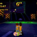 Nicktoons Racing Screenshots Screen Shot 62621, 4.31 PM 3