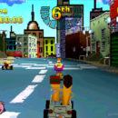 Nicktoons Racing Screenshots Screen Shot 62621, 4.32 PM