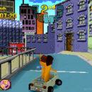 Nicktoons Racing Screenshots Screen Shot 62621, 4.32 PM 2