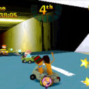 Nicktoons Racing Screenshots Screen Shot 62621, 4.32 PM 3