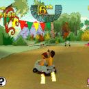 Nicktoons Racing Screenshots Screen Shot 62621, 4.36 PM 4