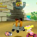 Nicktoons Racing Screenshots Screen Shot 62621, 4.37 PM