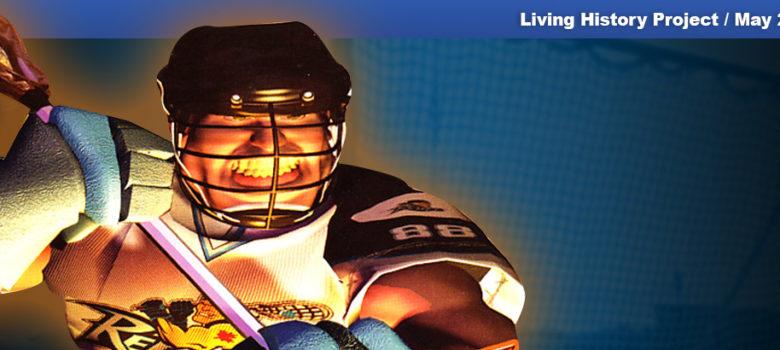 PSX PlayStation Blast Lacrosse