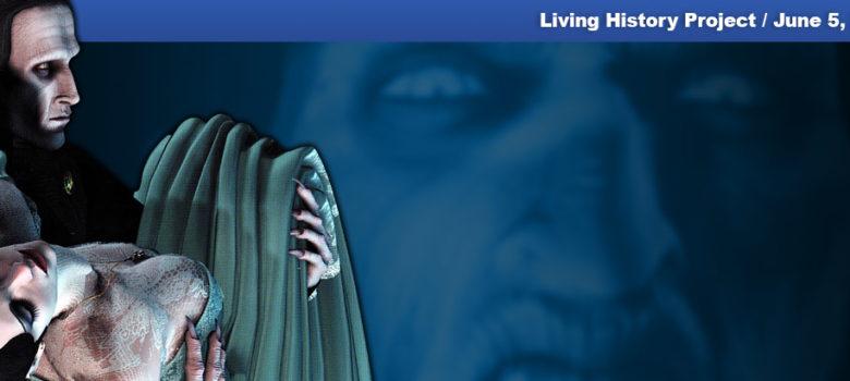 PSX PlayStation Dracula the Resurrection