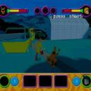 PSX PlayStation Scooby Doo Night of 100 Frights Prototype Level 2 Mystic Manor Screenshot (12)