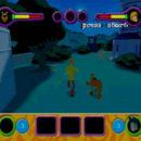 PSX PlayStation Scooby Doo Night of 100 Frights Prototype Level 2 Mystic Manor Screenshot (13)