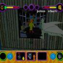 PSX PlayStation Scooby Doo Night of 100 Frights Prototype Level 2 Mystic Manor Screenshot (16)