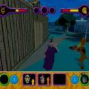 PSX PlayStation Scooby Doo Night of 100 Frights Prototype Level 2 Mystic Manor Screenshot (20)