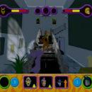 PSX PlayStation Scooby Doo Night of 100 Frights Prototype Level 2 Mystic Manor Screenshot (21)