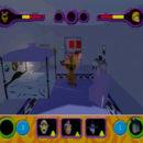 PSX PlayStation Scooby Doo Night of 100 Frights Prototype Level 2 Mystic Manor Screenshot (22)