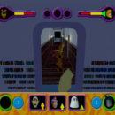 PSX PlayStation Scooby Doo Night of 100 Frights Prototype Level 2 Mystic Manor Screenshot (23)