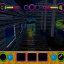 PSX PlayStation Scooby Doo Night of 100 Frights Prototype Level 2 Mystic Manor Screenshot (4)