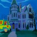 PSX PlayStation Scooby Doo Night of 100 Frights Prototype Level 2 Mystic Manor Screenshot (7)