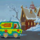 PSX PlayStation Scooby Doo Night of 100 Frights Prototype Level 3 Wolf Ends Lodge Screenshot (2)