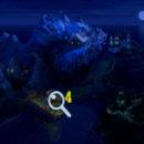 PSX PlayStation Scooby Doo Night of 100 Frights Prototype Level 4 Frightland Park Screenshot (2)