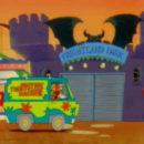PSX PlayStation Scooby Doo Night of 100 Frights Prototype Level 4 Frightland Park Screenshot (3)