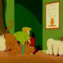 PSX PlayStation Scooby Doo Night of 100 Frights Prototype Level 4 Frightland Park Screenshot (6)