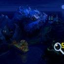 PSX PlayStation Scooby Doo Night of 100 Frights Prototype Level 5 Main Street Screenshot (20)