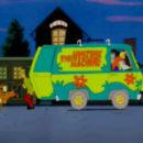 PSX PlayStation Scooby Doo Night of 100 Frights Prototype Level 5 Main Street Screenshot (21)