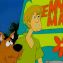 PSX PlayStation Scooby Doo Night of 100 Frights Prototype Level 5 Main Street Screenshot (22)