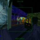 PSX PlayStation Scooby Doo Night of 100 Frights Prototype Opening Cinema Screenshot (1)