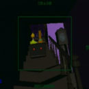 PSX PlayStation Scooby Doo Night of 100 Frights Prototype Opening Cinema Screenshot (3)